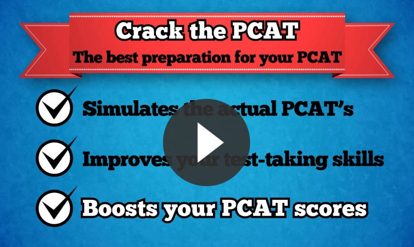 PCAT Practice Tests & Pharmacy College Admission Test Preparation